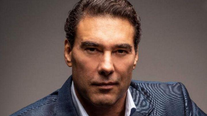 """Eduardo Yáñez denuncia en Instagram ser víctima del robo de identidad: """"Se hace pasar por mi"""""""