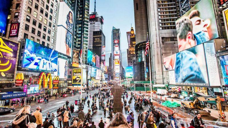 NY registra segundo caso de coronavirus; no viajó ni a China ni Italia