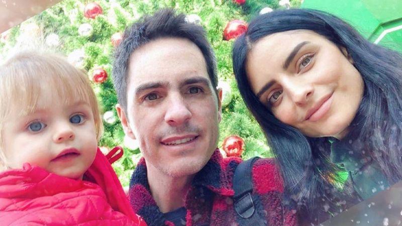 ¡Ya va a terapia! Mauricio habla de su posible ruptura con Aislinn Derbez