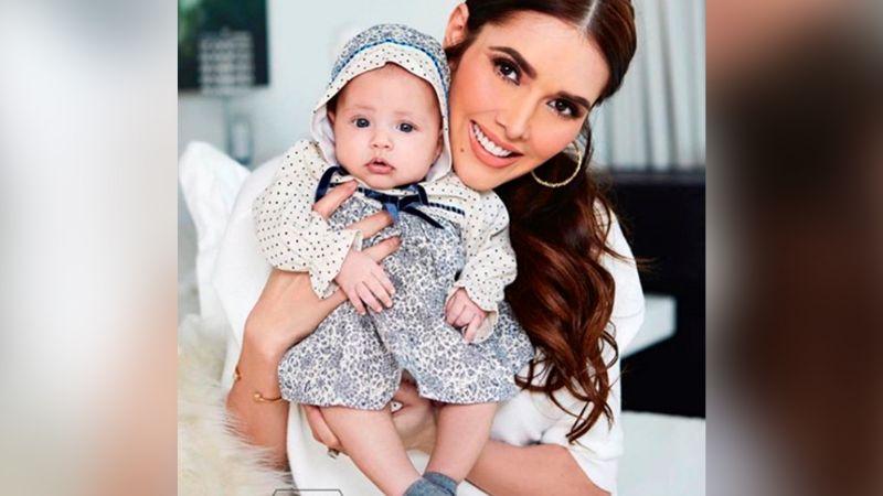 Marlene Favela derrite las redes al aparecer con su hermosa hija, Bella