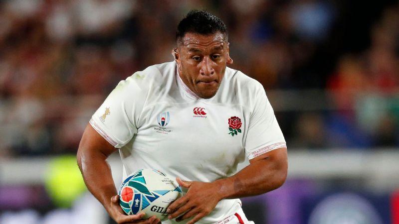 Jugador inglés de rugby es mandado a cuarentena debido al coronavirus