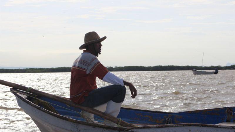 Pescadores de Campeche solicitan a la FAO, gestione apoyos ante el Gobierno