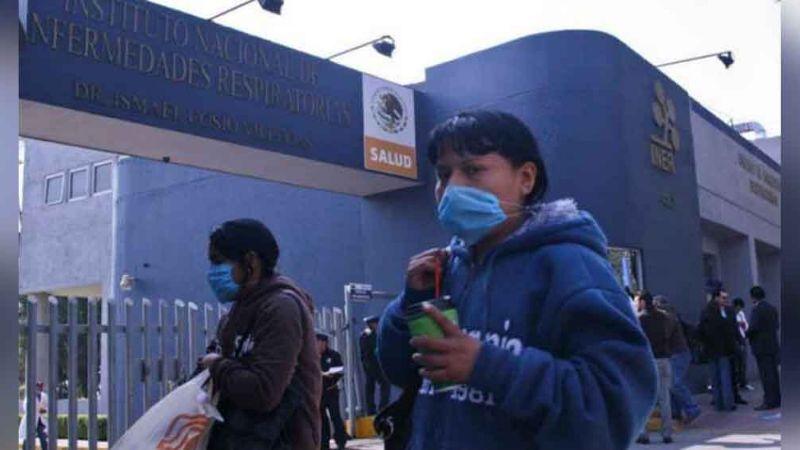 10 casos sospechosos de coronavirus son reportados en Nuevo León y Edomex