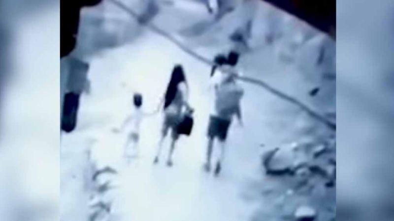 Perú: Tras rapto, hallan a niña muerta dentro de bolsa y apuñalada en la cabeza