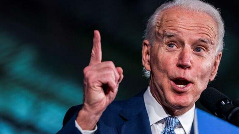 Elecciones en EU: Joe Biden gana las primarias en el estado de Virginia