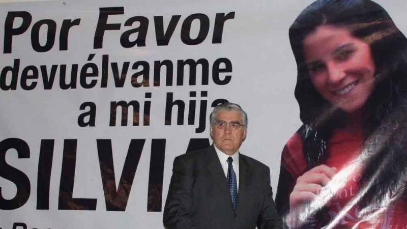 Presunto involucrado en secuestro de hija de Nelson Vargas es detenido