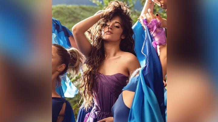 """¡Increíble! Así luce Camila Cabello tras su radical cambio de 'look': """"Oh Dios mío"""""""