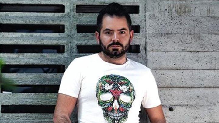 ¿A la cárcel? Hijo de Eugenio Derbez fue detenido al cruzar la frontera con extraño paquete