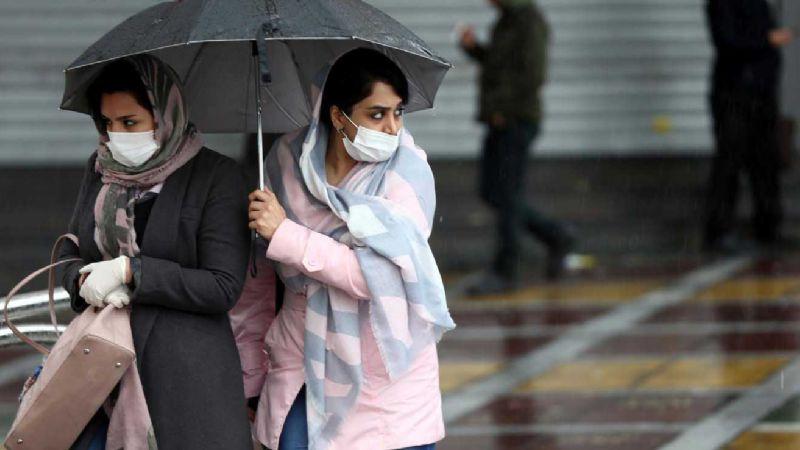 Coronavirus: Irán registra 15 muertes más por el Covid-19, suman 92 decesos