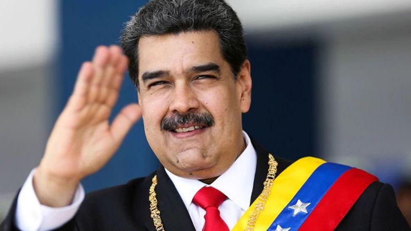"""""""Para que crezca la patria"""": Nicolás Maduro pide a venezolanas parir 6 hijos"""