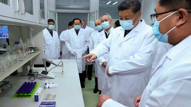 """Preparen una estrategia agresiva"": OMS tras coronavirus en América"