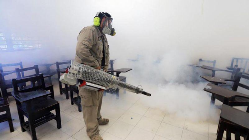 Dengue, el enemigo silencioso que ataca a México en tiempos de coronavirus