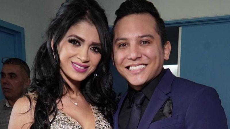 """TikTok de Kimberly Flores y Edwin Luna provoca """"pena ajena"""" en los usuarios"""