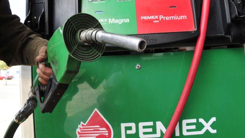 Precio de la gasolina en México hoy jueves 5de marzo del 2020