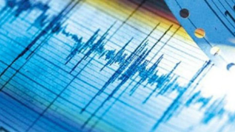 Sismo magnitud 5.5 sacude el noroeste de Argentina; se sintió en Chile