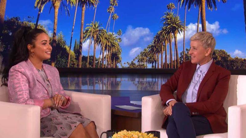 Demi Lovato revela el duro trauma que la arrastró a su peligrosa sobredosis