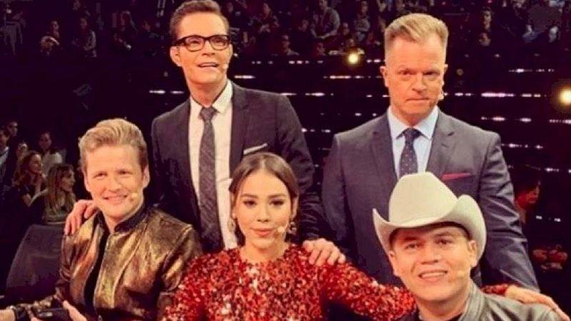 """""""Era un mugrero"""": Juez de 'La Academia' narra su humillante pasado en Televisa"""