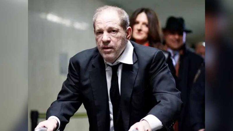 Harvey Weinstein será trasladado de hospital a prisión de máxima seguridad