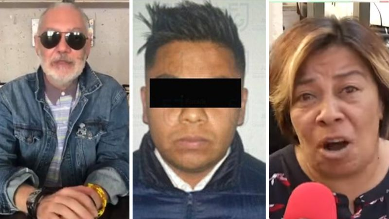 """""""Se ponía loco"""": Mamá del 'agresor' de Sabo Romo afirma que el artista miente"""