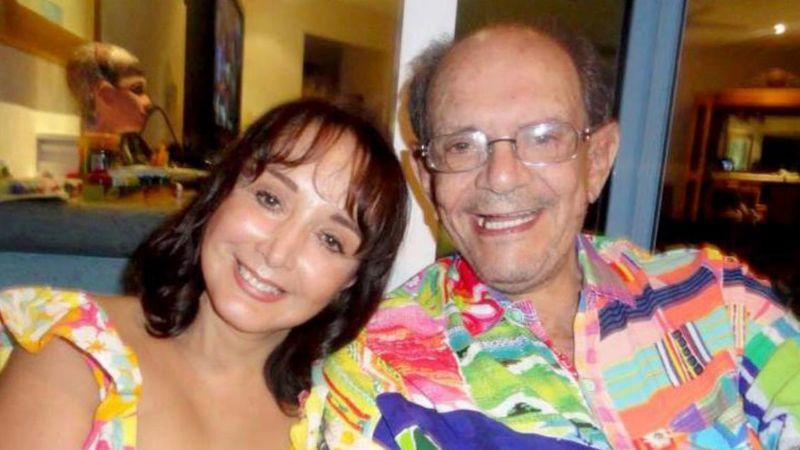 ¡Aterrador! 'La Chilindrina' revela que aún convive con su fallecido esposo