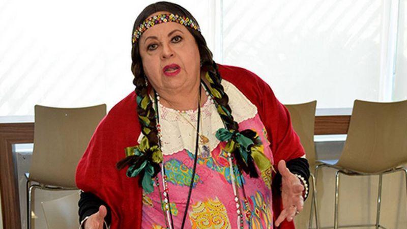Actriz de Televisa revela cómo logró superar el abuso sexual que sufrió