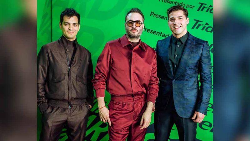 Ganadores de los Spotify Awards: Ellos son los más escuchados del año