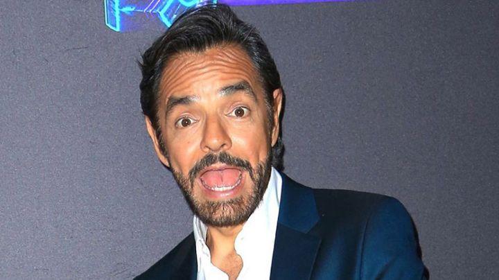 ¿Otra? Famosa actriz de Televisa podría ser hija de Eugenio Derbez; FOTO en redes lo confirmaría