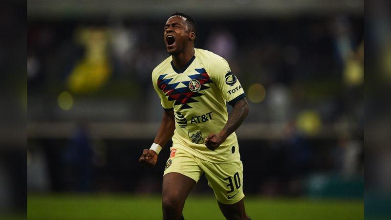 Pareja de Renato Ibarra recibe apoyo del Club América desde el hospital