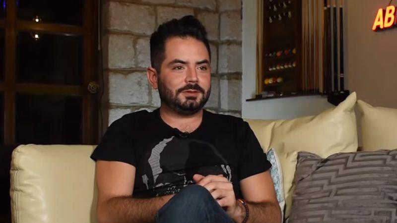 Fin a la polémica: José Eduardo Derbez se confiesa y revela si es bisexual