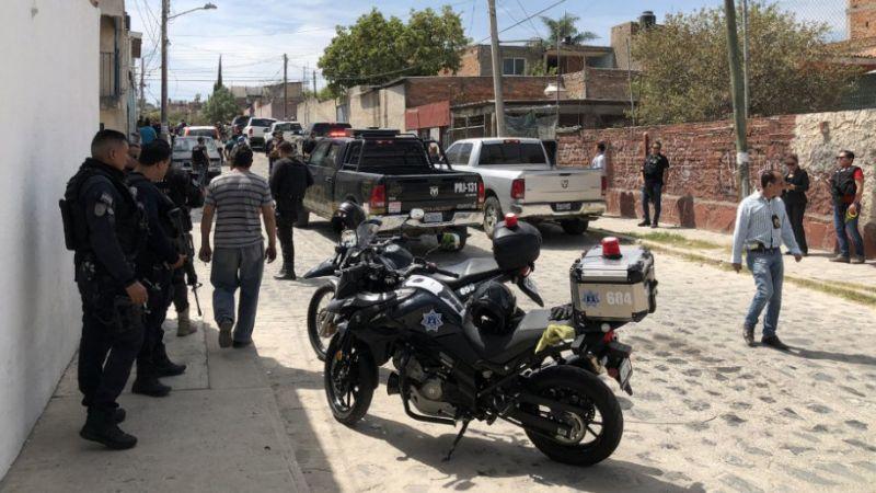 Ya son 7 los muertos en enfrentamiento armado en Tlaquepaque
