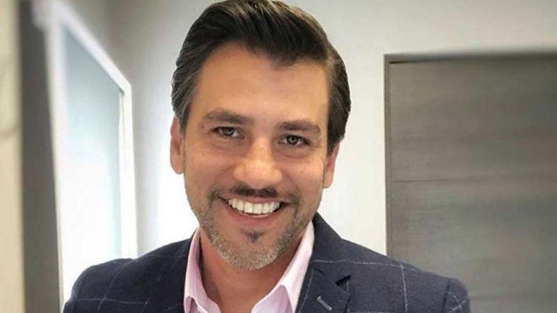 Mauricio Barcelata y la sucia artimaña que cometió antes de volver a Televisa