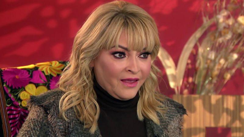Esta actriz traicionó a Televisa, fracasó en TV Azteca y ¡su ex le quitó a su hijo!