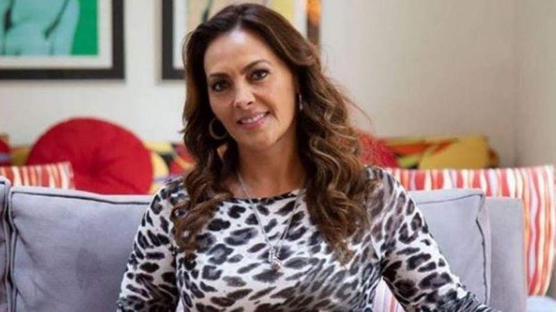 """""""No sirve"""": Hermana de Kate del Castillo se niega a marchar el 8 de marzo"""