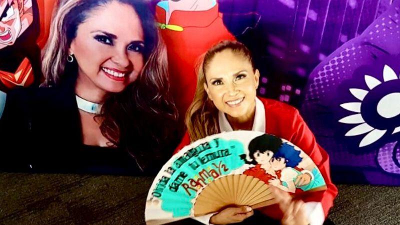 VIDEO: ¿Quién es la intérprete detrás del tema en español de Ranma 1/2?
