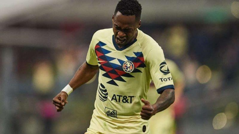 Trasladan al Reclusorio Norte a Renato Ibarra, jugador del Club América