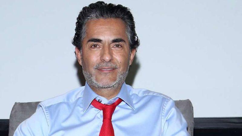 Raúl Araiza comparte recuerdo con su madre y conmueve a sus seguidores