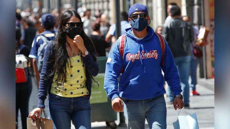 Aumentan a 7 los casos de coronavirus en México; uno de ellos se reporta grave