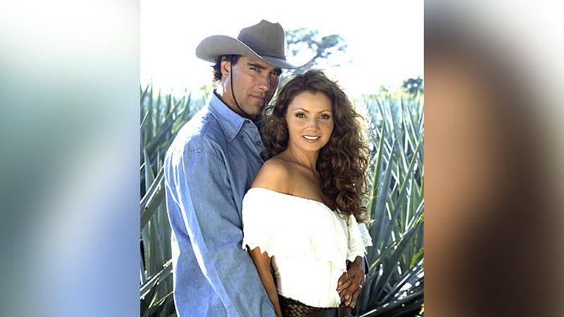 Angélica Rivera regresa a Televisa tras 13 años sin protagonizar una novela