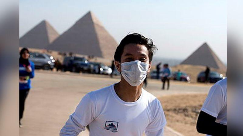 Coronavirus: Reportan primer muerte por el Covid-19 en Egipto; era alemán