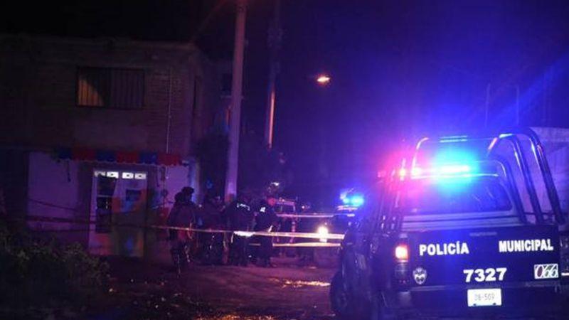 Joven alcoholizado atropella a dos mujeres policías en la GAM de la CDMX