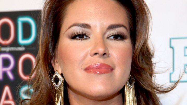 """¡Escándalo en 'La casa de los famosos'! Alicia Machado llama """"insoportable"""" a famoso actor"""