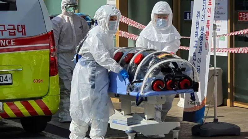 Coronavirus en el mundo: Suman 3 mil 818 personas muertas por Covid-19