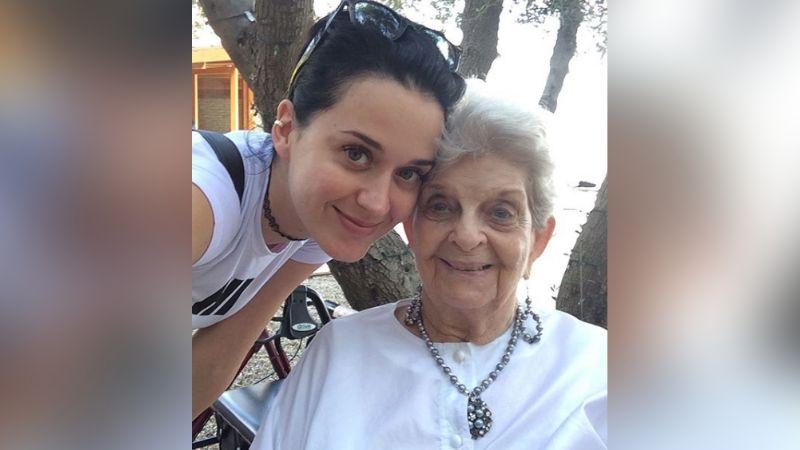 """Katy Perry, devastada ante la pérdida de un ser muy querido: """"Fue auténtica"""""""