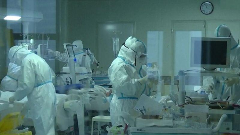España confirma otras 7 muertes por coronavirus; van 17 víctimas