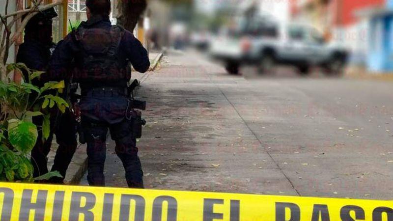 Sicarios irrumpen a fiesta en Veracruz; 3 muertos y una mujer lesionada