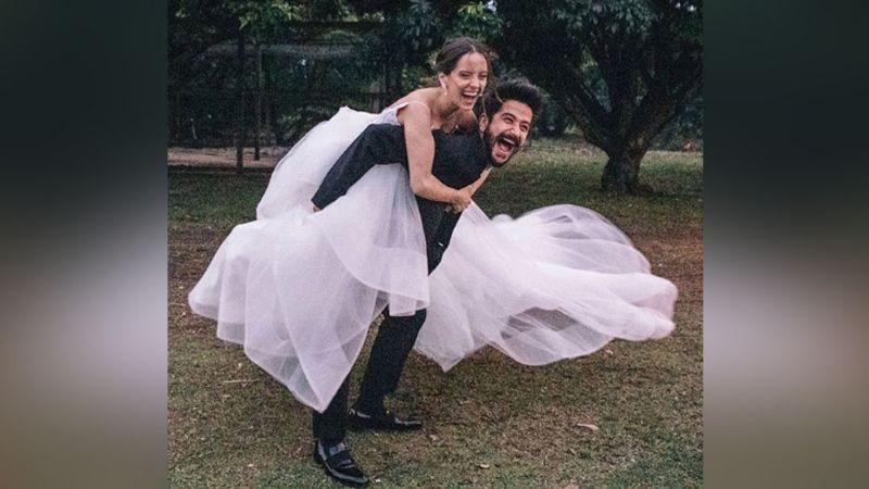 Hija de Ricardo Montaner y Camilo estrenan su primera colaboración