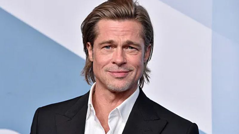 Brad Pitt habría faltado a premios Bafta 2020 para estar en la cirugía de su hija