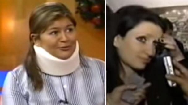 La golpeó! El día que una periodista de Televisa sintió la furia ...
