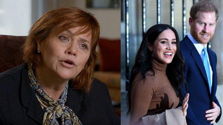 Exhiben a Harry: Hermana de Meghan asegura que no hablan con su familia