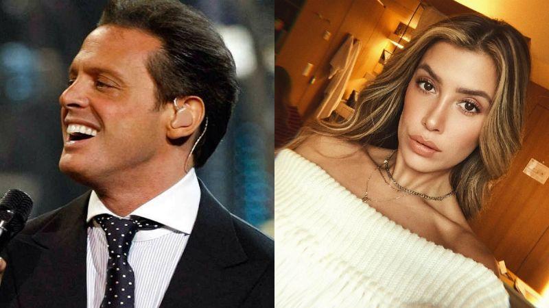Michelle Salas, la hija de Luis Miguel, atraviesa trágico momento lejos de su padre